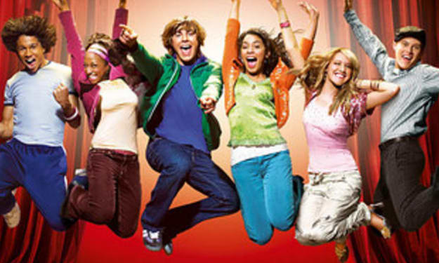 9 Facts You Didn't Know About 'High School Musical'