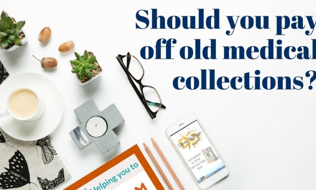 Medical Collection Accounts