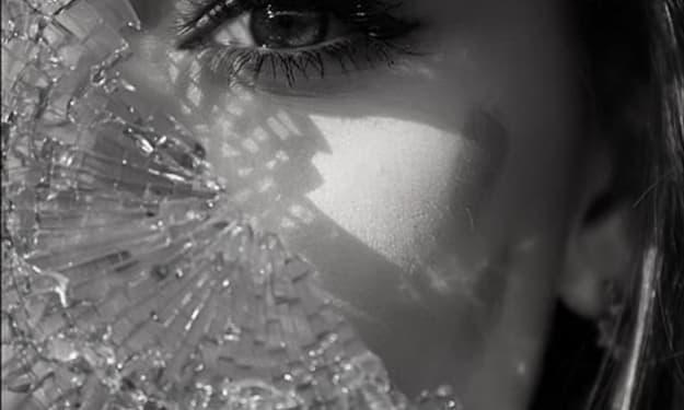 Karma's Shattered Glass
