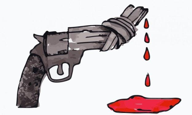 The War on Gun Control