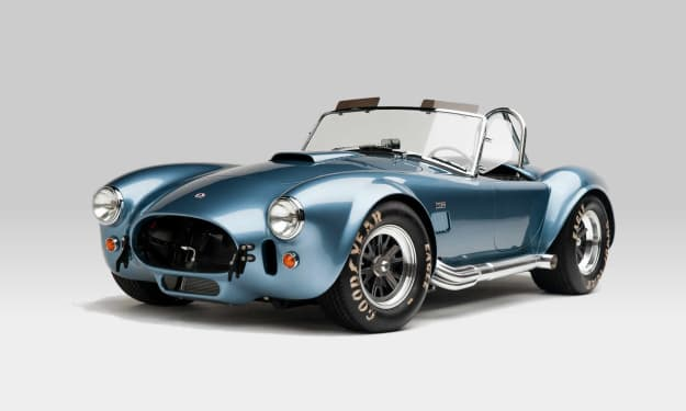 Best Cars in American History We Wish We Could Drive Today