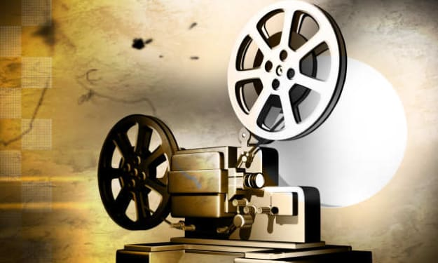 What Has Happened to the Film Industry?