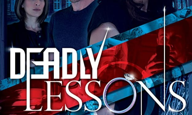 Lifetime Review: 'Deadly Lessons'