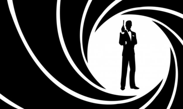 Five James Bond Choices You Haven't Thought Of