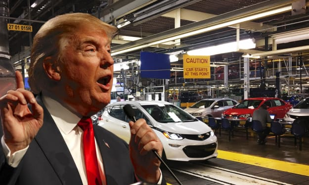 What Does Trump's Fuel Economy Mean for the Environment?
