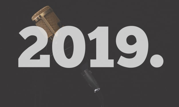 Music Projects We NEED in 2019
