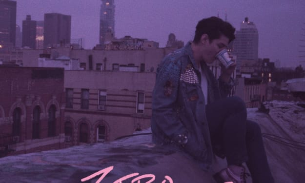 South Korea's Love X Stereo Releases Title Track to NYC LGBT Short Film
