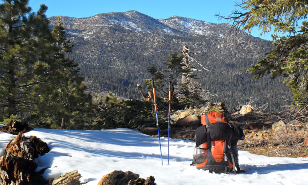 I Hiked the Pacific Crest Trail in the Dead of Winter—And So Can You!