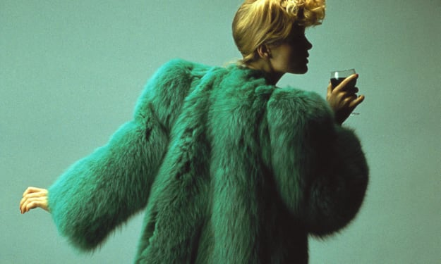 Best Fashion Photo Books Ever Published