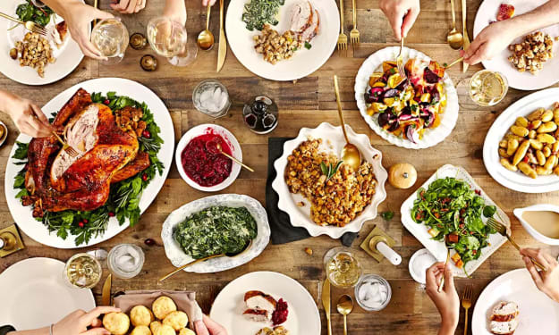 What to Bring to Thanksgiving Dinner