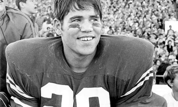 The Man Who Would've Been an All American