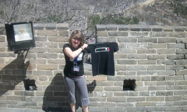 3 Things I Wish I Did When I Traveled to China