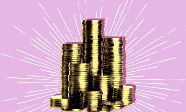 How I Save Money