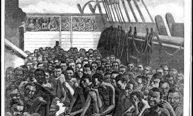 The Origin of African Slavery in America and Its Contribution to American Society