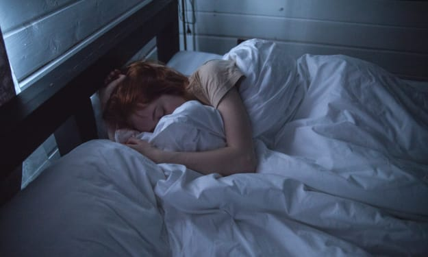 Three Conditions That Might Be Disrupting Your Beauty Sleep