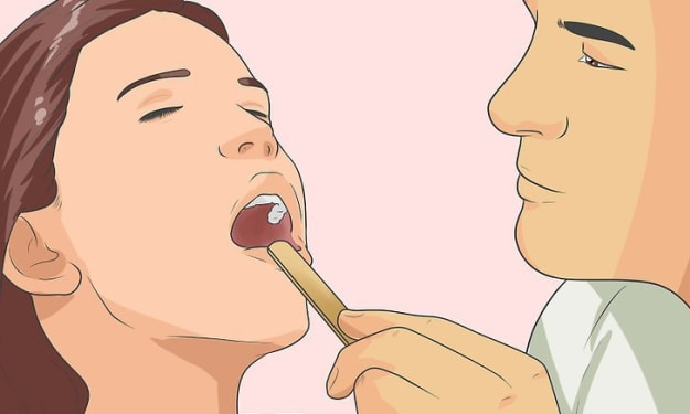 How To Survive Tonsillectomy