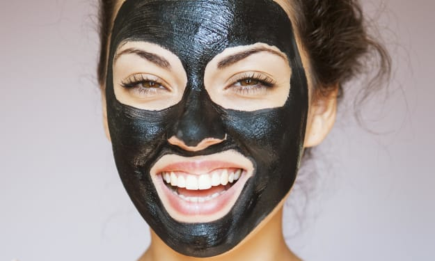Best Charcoal Face Cleansers