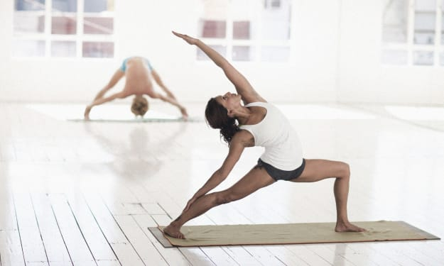 Exercise Trends You Need to Try If You Love Yoga
