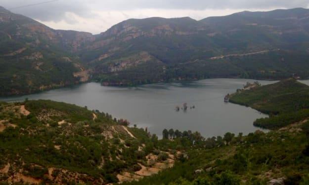 Exploring the Forgotten Spanish Countryside
