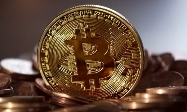 Crypto Journey