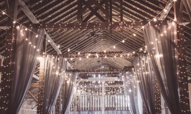 Why Does Wedding Lighting Cost so Much? Is It Worth It?