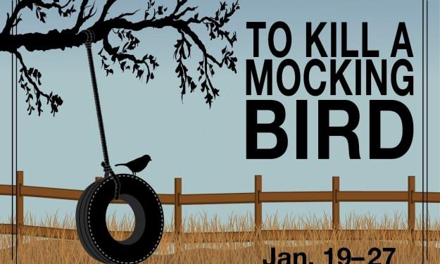 Stage 284 Presents Harper Lee's 'To Kill a Mockingbird'