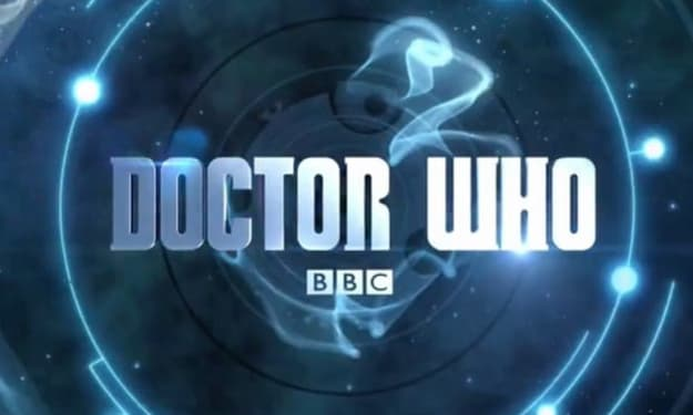 A Big Week For Whovians!