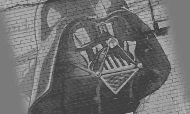 Why the Millennial Generation Should Look to Kylo Ren