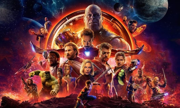 The Date Change for 'Infinity War' Is Bigger than You Think