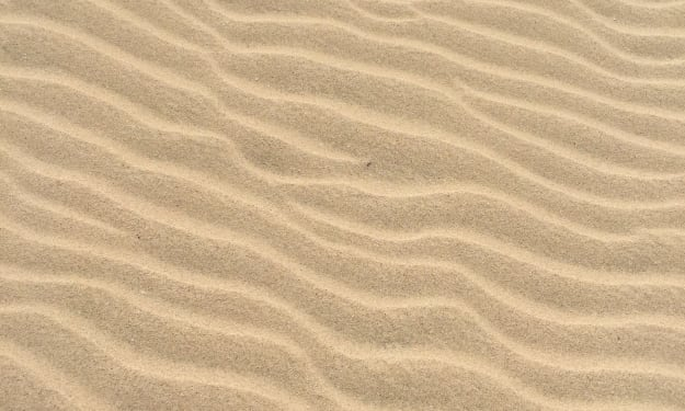 Living with Sand