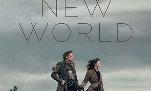 Review of 'Outlander' 4.3