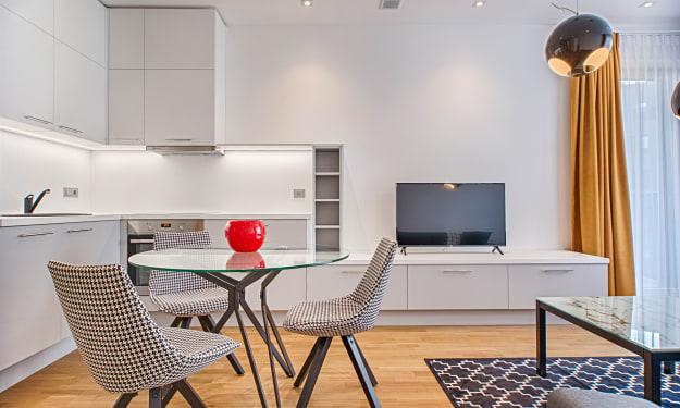 5 High-Tech Ways to Make Your Home Smarter