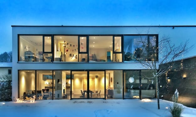 Smart Homes and Why You Should Consider Upgrading Your House to One