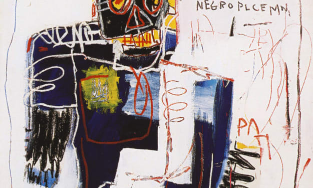 Jean-Michel Basquiat and Neo-Expressionism: A Critique of the New York City Police Department
