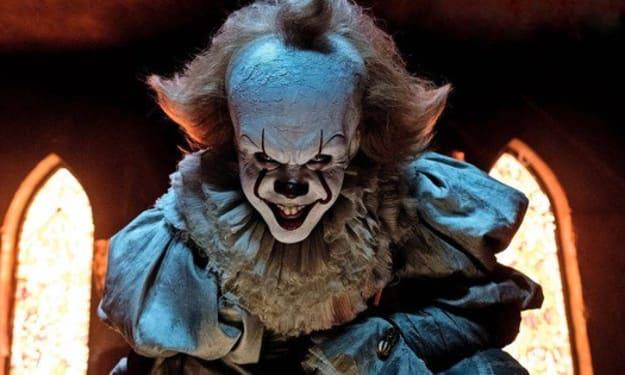 The Hype Behind a Killer Clown