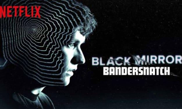 How Netflix's 'Bandersnatch' Broke Me!