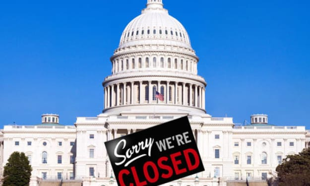 Things You Can and Can't Do During a Government Shutdown