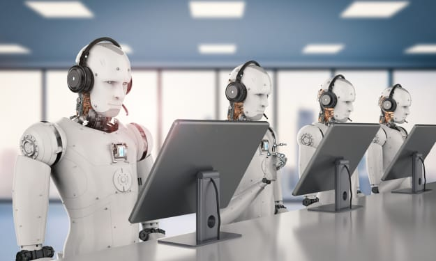 Most Common Myths About A.I.