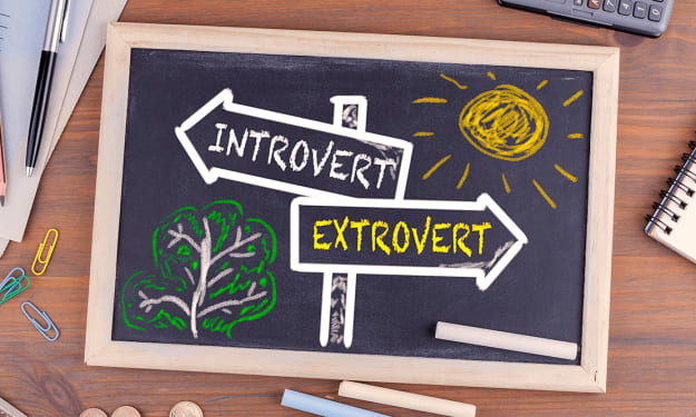 Tips for Introverts on Surviving Small Talk