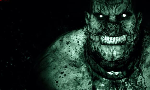 Scariest Video Game Monsters