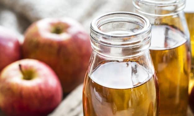 Why Apple Cider Vinegar?