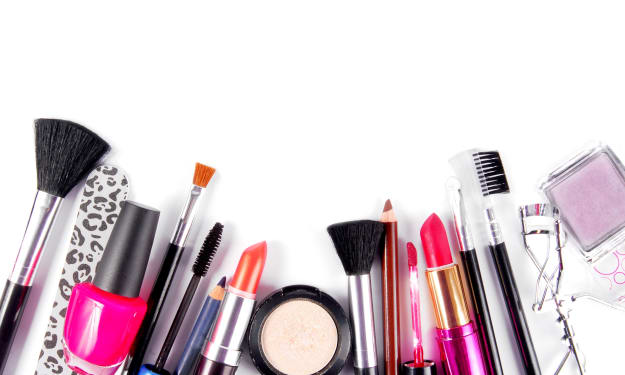 Affordable Summer Makeup Products