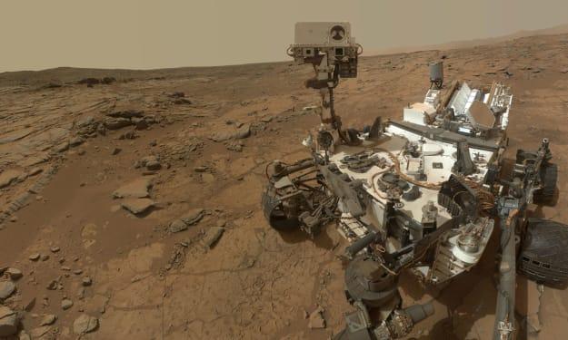 NASA's Newest Probe; InSight