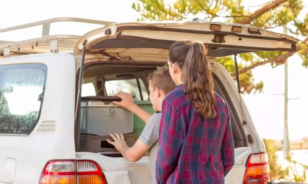 10 Cool Car Organization Hacks You'll Actually Want to Try
