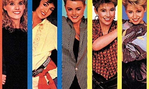 Go-Go's 'Talk Show': Something to Talk About