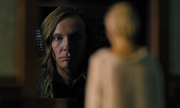 'Hereditary': A Case Against Jump Scares