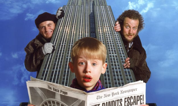 The HUGE Geography Problems You Never Noticed in 'Home Alone 2: Lost In New York'