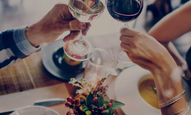 Best Date Night Wines to Try
