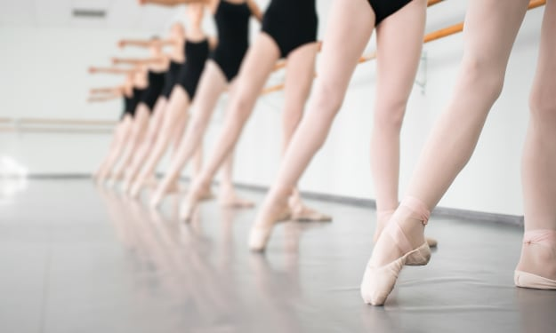 Reasons to Take Ballet as an Adult