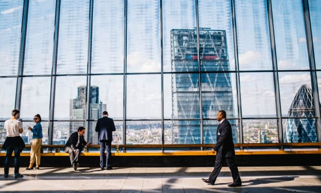 Revitalizing Corporate Leadership for Sustainable Growth